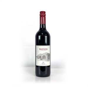watson vineyard 2017 Dolcetto